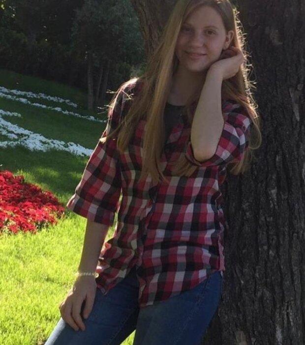 В Одессе исчезла юная красавица: приметы девочки