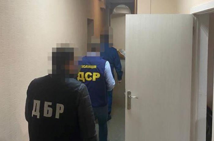 В Харькове таможенник «погорел» на растрате 400 тысяч