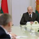 """""""У нас нет Зеленских"""": Лукашенко накануне выборов в Беларуси сделал громкое заявление. ВИДЕО"""