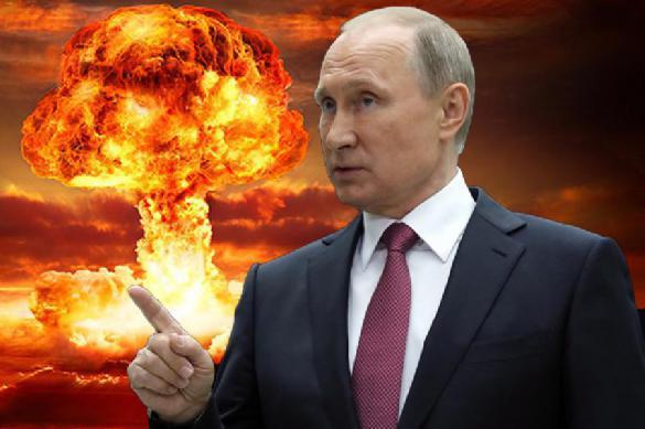 Путин разрешил использовать ядерное оружие: все подробности