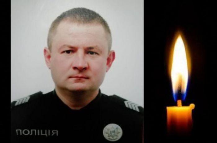 Поплатился жизнью? На Киевщине в ДТП погиб коп, задержавший участников стрельбы в Броварах
