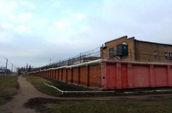 В Кропивницком заключенный умер от COVID после выписки из больницы