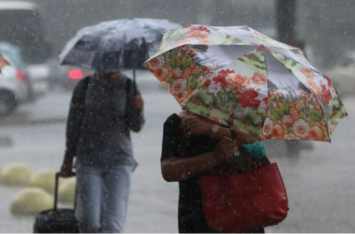 Прохладное и затяжное: эксперт дала прогноз погоды на лето