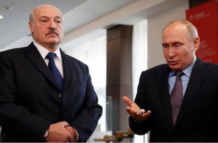 Лукашенко давит на мозоль Путина: 16 топ-менеджеров Газпрома отправлены в тюрьму