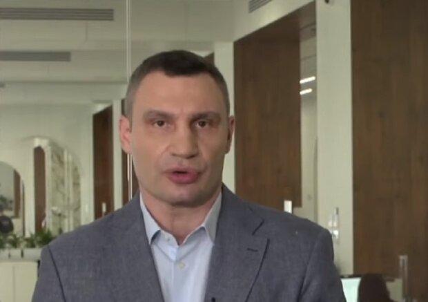 Кличко разозлил жителей Киева новыми правилами проезда