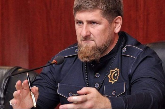 """Кадыров пригрозил Украине: """"Придет время, счет предъявим. Запомните это"""""""