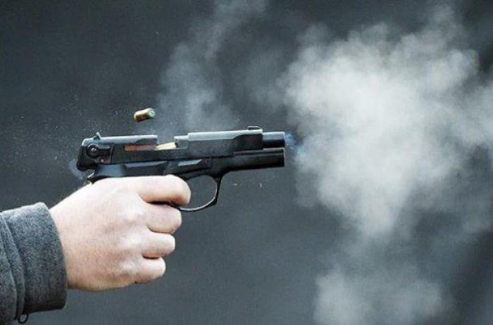 Стрелял на поражение: в Москве мужчина убил свою девушку и годовалого ребенка