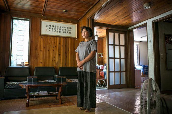 Как должны выглядеть женщины в КНДР