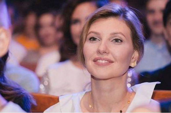 Елена Зеленская из больницы вышла на связь с украинцами
