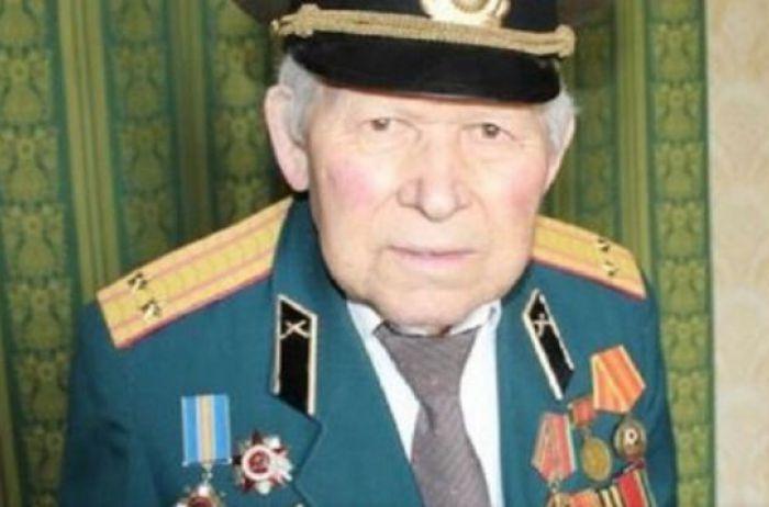 """""""ЛНРовцы"""" напрасно угрожали 94-летнему ветерану: подробности. ФОТО"""