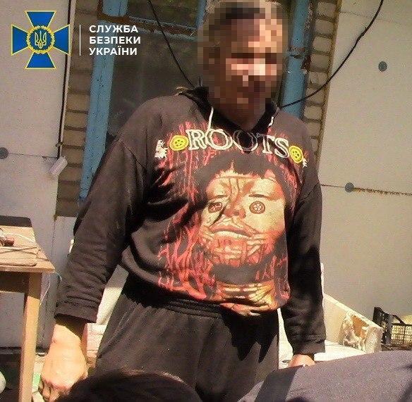 Пытал украинских военных: СБУ в Мариуполе задержала боевика из «группы Безлера»