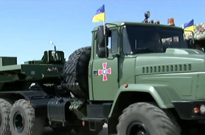 Молния: Путин привел в боевую готовность войска возле Крыма