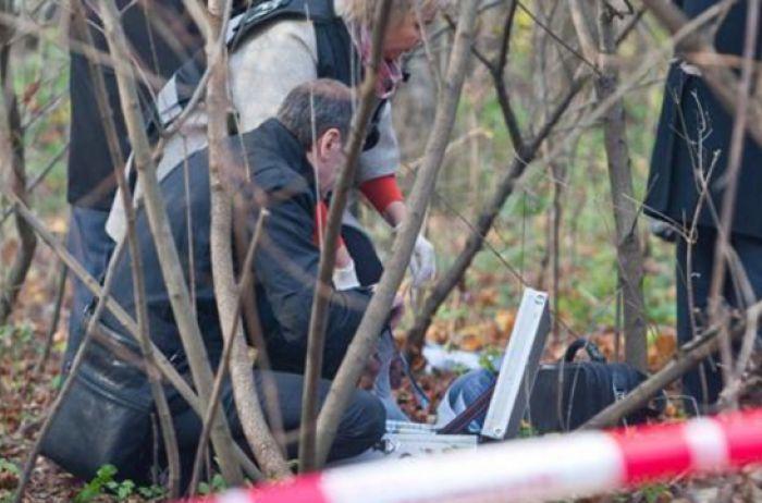 На Харьковщине обнаружили зверски убитого мужчину: подробности