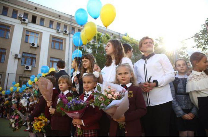 Украинцам сообщили, пойдут ли дети 1 сентября в школы