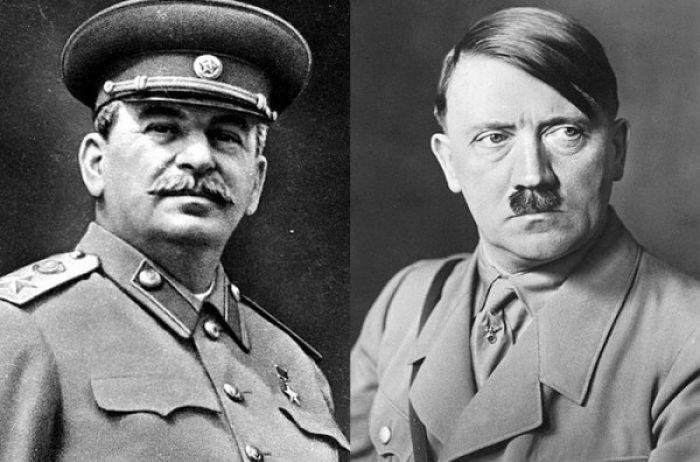 Стало известно, что Гитлер сделал бы со Сталиным в случае разгрома СССР