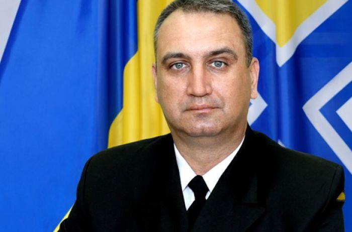 ВМС Украины готовятся к наступлению Путина на Херсонскую область