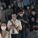 COVID-19 инфицировал уже более 12 миллионов человек в мире