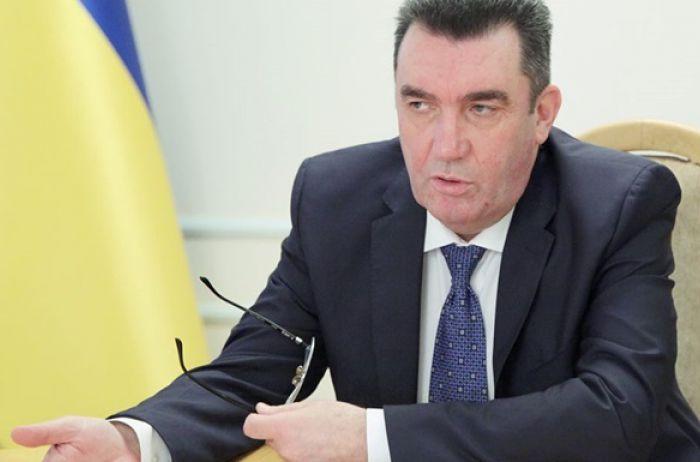 В СНБО объяснили, чем минские соглашения не устраивают Киев