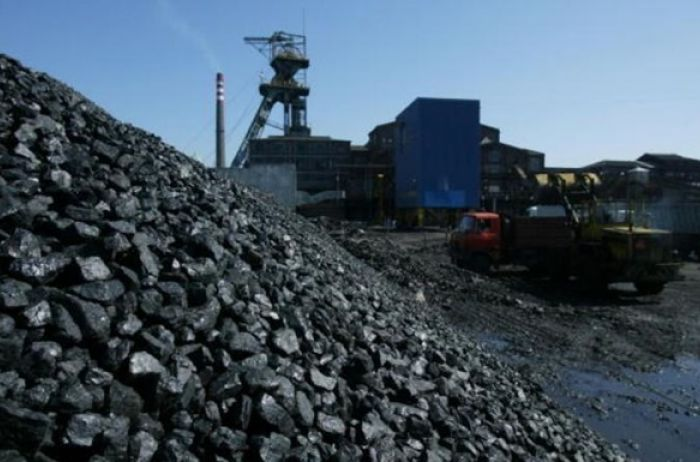 Карантин существенно сократил добычу угля в Украине