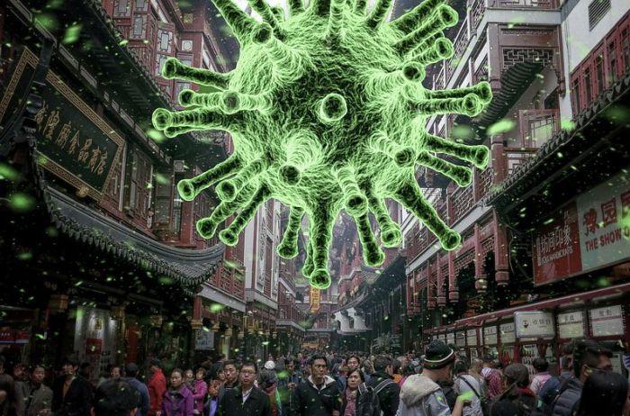 Смертельнее коронавируса: Китай обвинил Казахстан в распространении опасной заразы