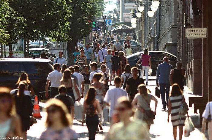 Через 80 лет украинцев будет 17,5 млн: прогноз ученых