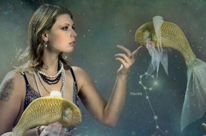 Названы знаки Зодиака, которые не любят Рыб