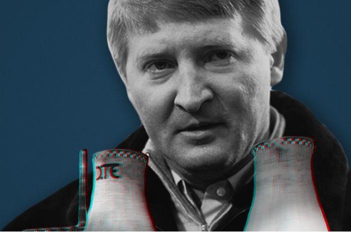 Ахметов продолжает грабить украинцев, - журналист