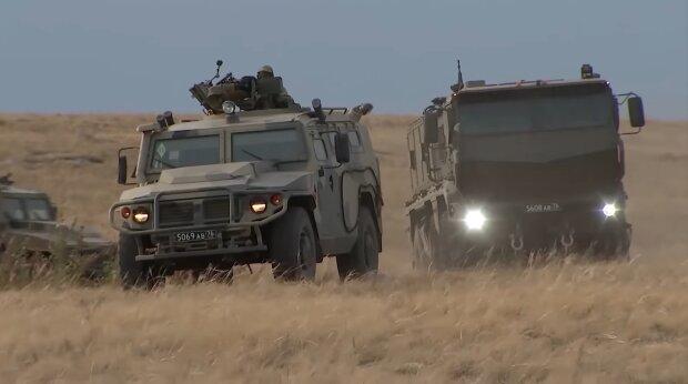 Разведка донесла, когда путин стянет к границам Украины 120 тысяч военных