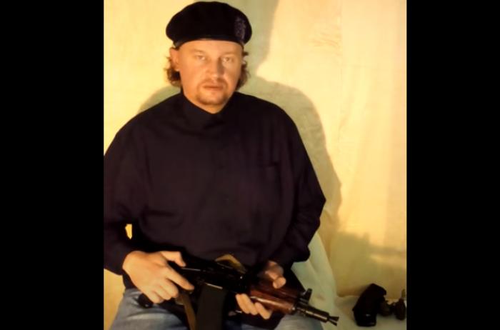 Захват заложников и автобуса в Луцке: названо настоящее имя террориста