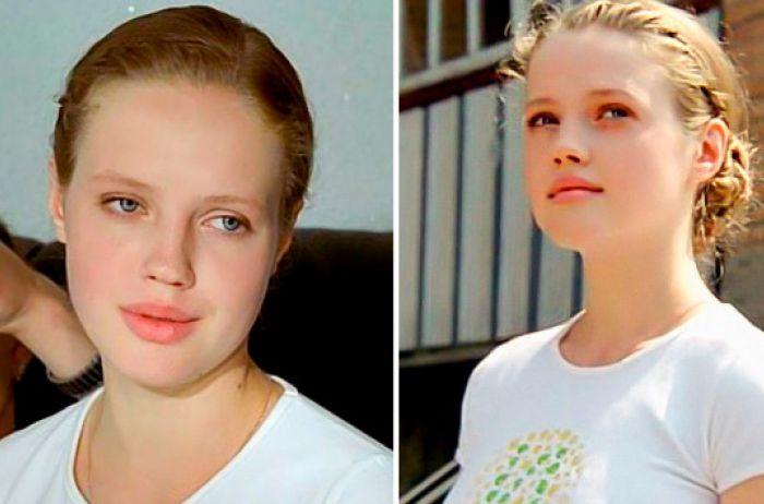 Так сейчас выглядит актриса, сыгравшая Катю в «Ворошиловском стрелке»