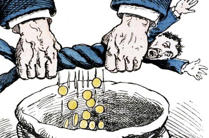 Заплатим за каждый метр: налог на недвижимость добьет украинцев