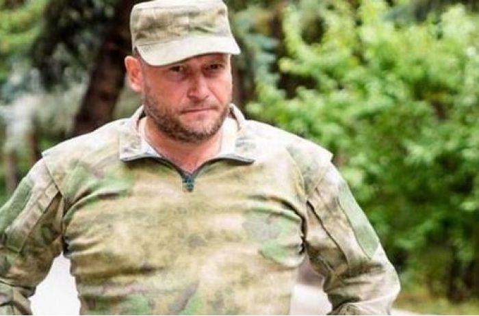 """Страна """"снова в опасности"""": Ярош обратился к военным"""