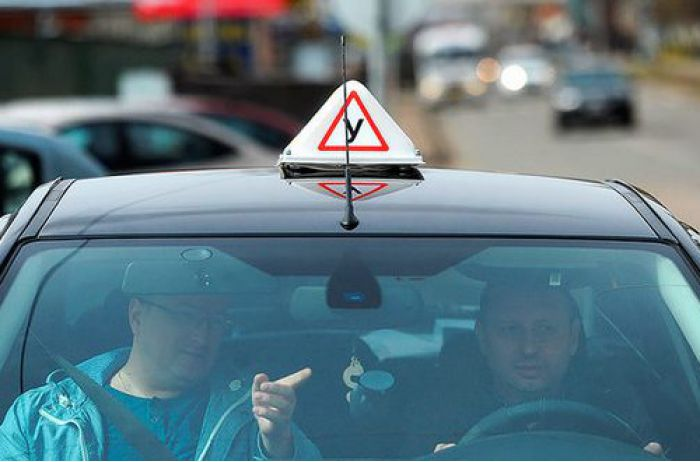Новые правила сдачи на права: с чем придется смириться будущим водителям