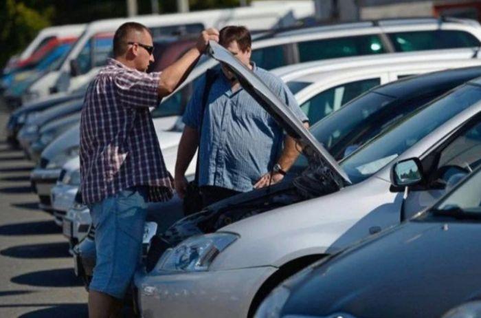 Не дайте себя обмануть! Секреты перекупов при продаже авто