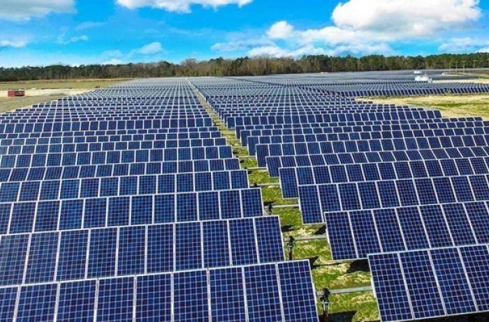 Закон о «зеленой» энергетике передали на подпись Президенту