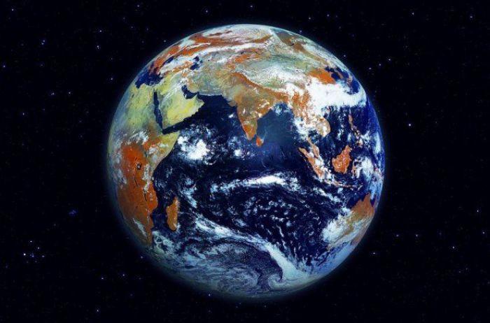 Что произойдет, если на Земле исчезнут все океаны