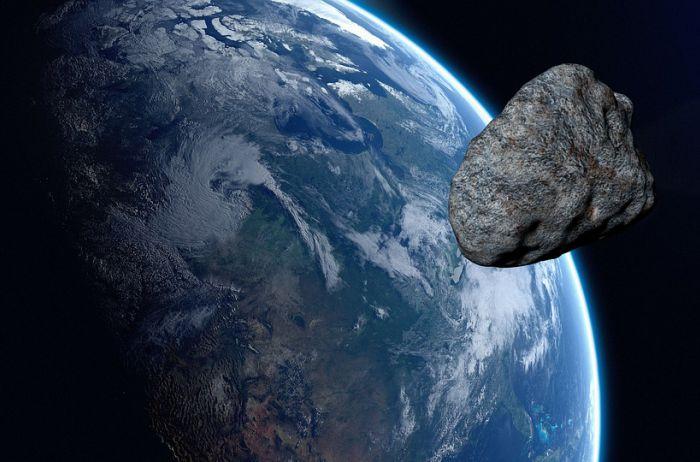 Астронавт ЕКА: более миллиона астероидов могут врезаться в Землю