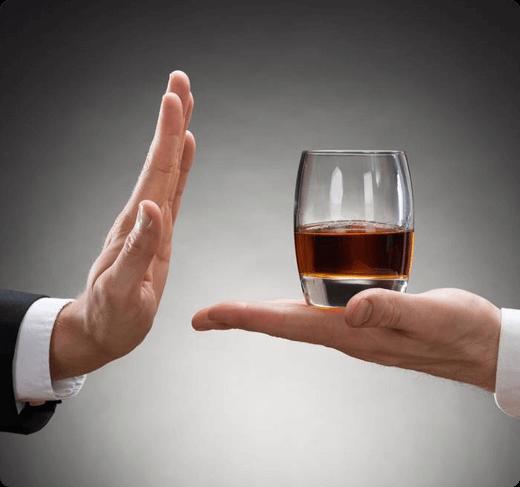 Лікування алкоголізму та наркоманії у Рівному