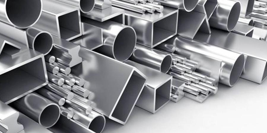 extruded aluminum shapes catalog