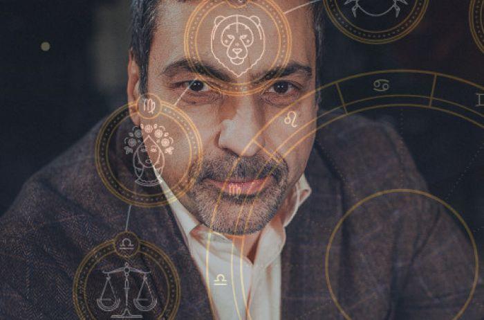 Павел Глоба составил детальный гороскоп на август