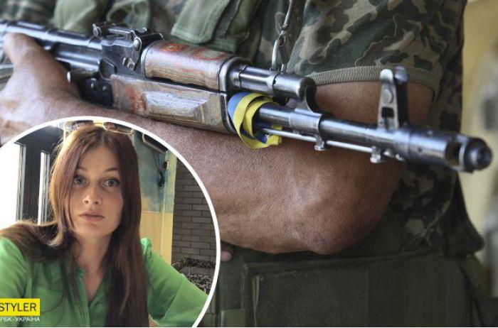 Юная украинка пожаловалась на домогательства военных врачей: подробности