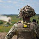 За минувшие сутки российские наемники трижды нарушили режим тишины на Донбассе
