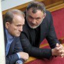 Медведчук и Кузьмин написали запросы спикеру и в ГПУ о мошенничестве Порошенко и Турчинова