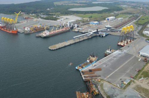 США грозят порту Германии уничтожением из-за СП-2