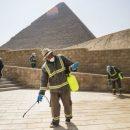 Египет обязал туристов иметь справку об отсутствии COVID-19