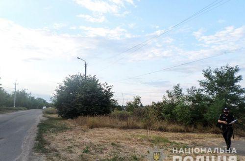 На Николаевщине задержали подростка, изнасиловавшего 7-летнюю девочку