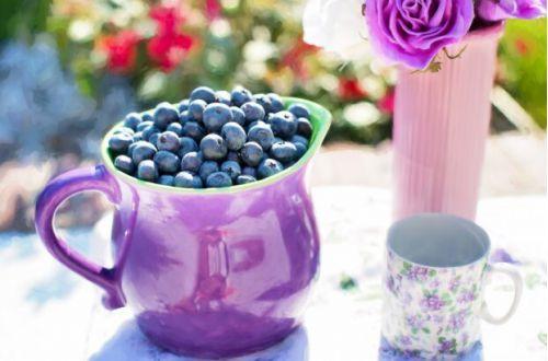 Витаминная подсказка: в этих продуктах больше всего полезных веществ