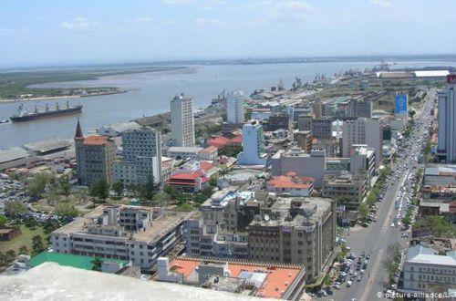 Мозамбик отвергает ответственность за взрывы