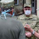 Военные ВСУ массово сдаются на милость победителя: коронавирус разбушевался