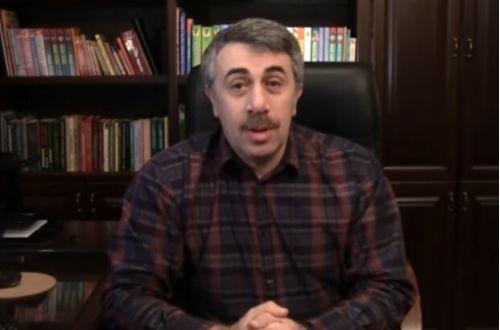Комаровский подсказал, как правильно наказывать ребенка